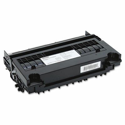 Toshiba T1900 Toner/Drum/Developer Cartridge