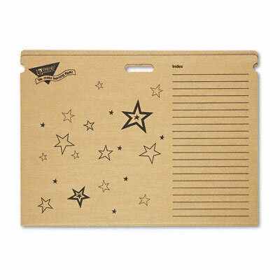 Trend Enterprises File 'N Save System Chart Storage Folder