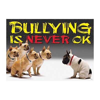 Trend Enterprises Bullying Is Never Ok Argus Large