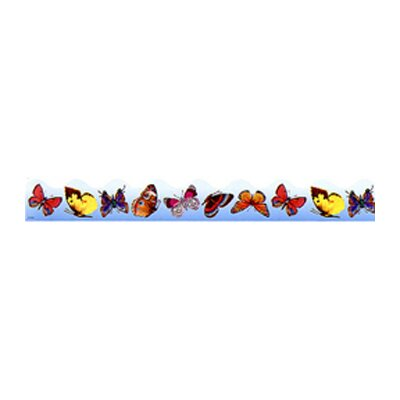 Trend Enterprises Trimmer Butterflies