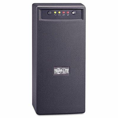 Tripp Lite Omni VS UPS System, Seven-Outlet 800 Volt-Amps