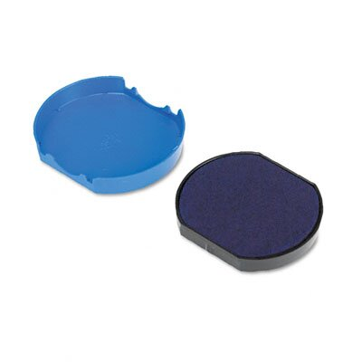 U.S. Stamp & Sign Trodat T46140 Dater Replacement Pad, 1 5/8