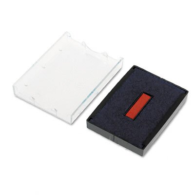 U.S. Stamp & Sign T5470 Dater Replacement Ink Pad, 1 5/8 X 2 1/2