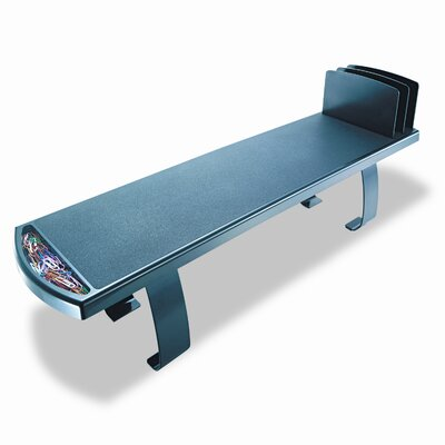 Universal® Heavy Duty Plastic Shelf