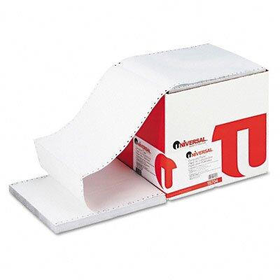 Universal® Computer Paper, 1100 Sheets