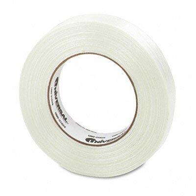 Universal® Premium-Grade Filament Tape W/Hot-Melt Adhesive