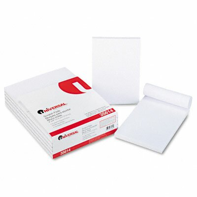 Universal® Scratch Pads, 12 Pack