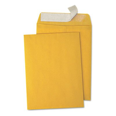 Universal® Pull & Seal Catalog Envelope, 100/Box