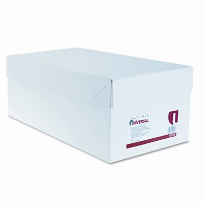 Universal® Catalog Envelope, 500/Box
