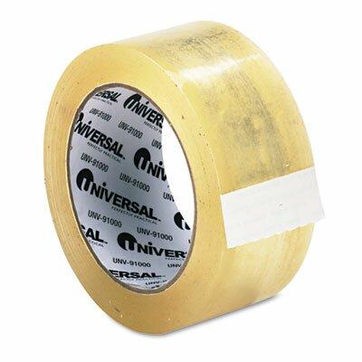 Universal® Heavy-Duty Box Sealing Tape