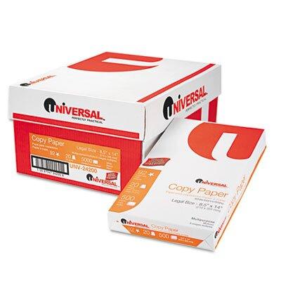 Universal® Copy Paper, 150,000 Sheets/Pallet