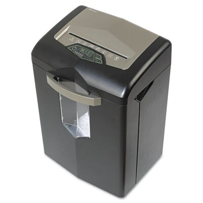 Universal® Heavy-Duty Cross-Cut Shredder, 20 Sheet Capacity
