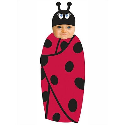 Sozo Snuggle Bug Swaddle and Cap Set