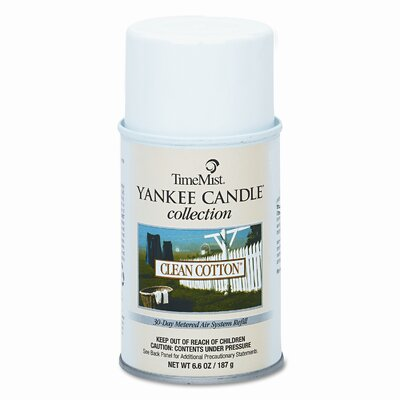 WATERBURY COMPANIES Waterbury Companies Yankee Candle® Collection Aero Air Freshener Refill - 6.6-oz.