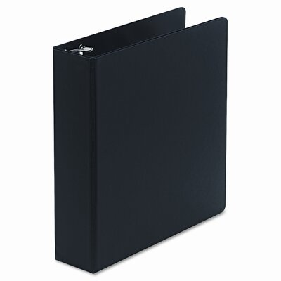 "Wilson Jones Basic D-Ring Binder, 2"" Capacity"