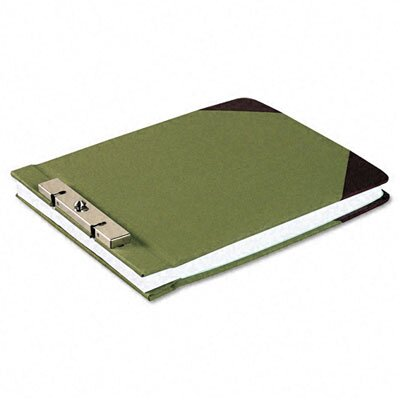 Wilson Jones Canvas Sectional Post Binder, 11 X 8-1/2, 2-3/4 Center