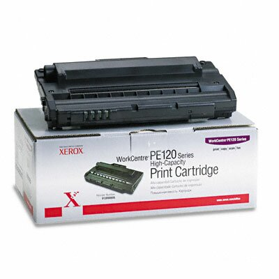 Xerox® High-Yield Toner, 5000 Page-Yield