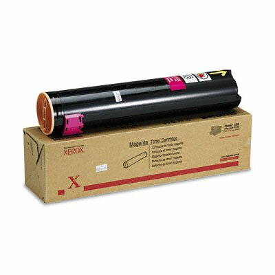 Xerox® 106R00654 Toner Cartridge, Magenta