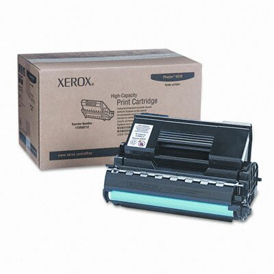 Xerox® High-Yield Toner, 19000 Page-Yield