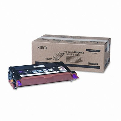 Xerox® High-Yield Toner, 6000 Page-Yield