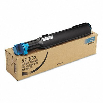Xerox® 6R1269 Laser Cartridge, Cyan
