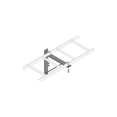 Middle Atlantic CL Series Triangle Wall Support Bracket
