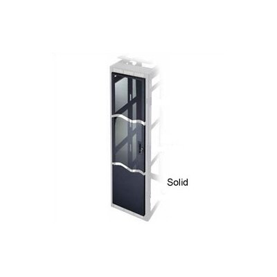Middle Atlantic SR Series Solid Front Door
