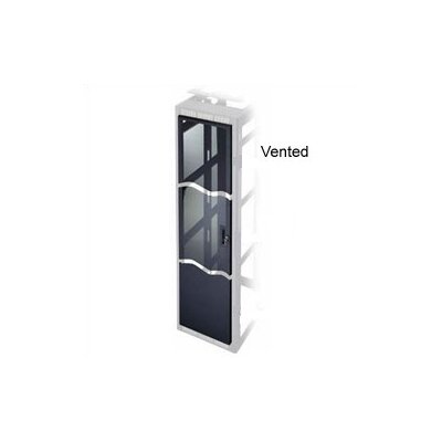 VRK-54 Extra Tall Enclosure Regular Perforated Vented Front Door