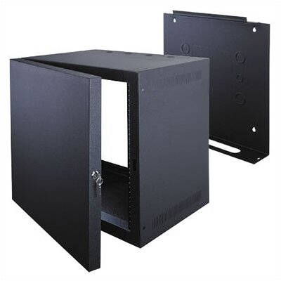 Middle Atlantic SBX Series Wall Mount Cabinet