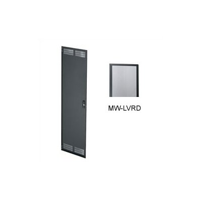 Middle Atlantic WRK-SA Series Large Perforated Full Vented Door