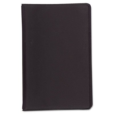"Mead Loose-Leaf 6-Ring Memo Book, 1/2"", 80, 6 3/4 X 3 3/4"