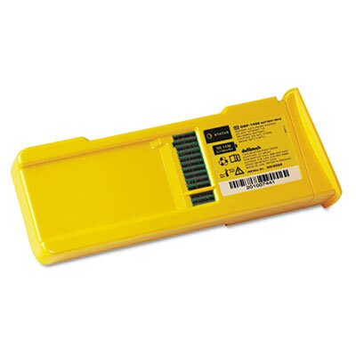 Defibtech Replacement 5-Yr Battery Pack For Lifelineaed Ddu100, Incl. Dac-420 9V