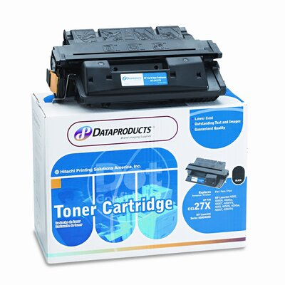 Dataproducts 57800 (C4127X, TN9500) Remanufactured Laser Cartridge High-Yield, Black