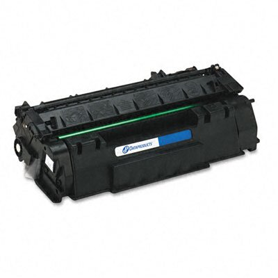Dataproducts Compatible Remanufactured Toner, 2500 Page-Yield