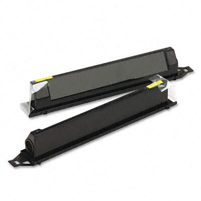 Dataproducts DPCR367 (106R367) Remanufactured Toner Cartridge, Black