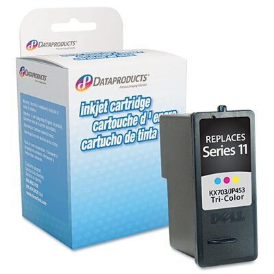 Dataproducts Remanufactured High-Yield Ink, 375 Page-Yield