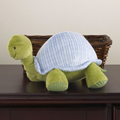 CoCaLo Baby Turtle Reef Turtle Plush Toy
