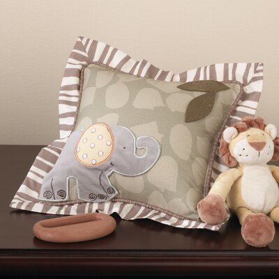 Azania Decorative Pillow
