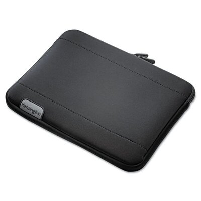 "Kensington Fleece and Neoprene Sleeve for 10"" Tablets"