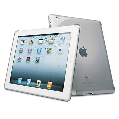 Kensington Protective Back Cover for iPad/iPad2