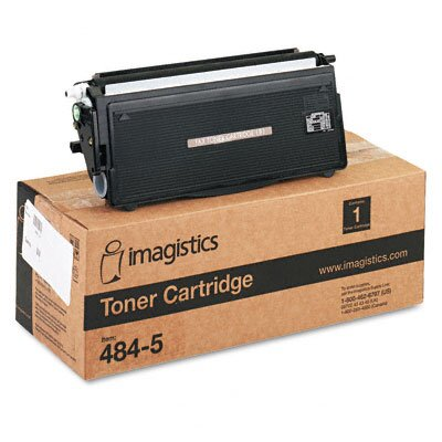 Pitney Bowes Remanufactured Toner, 6500 Page-Yield