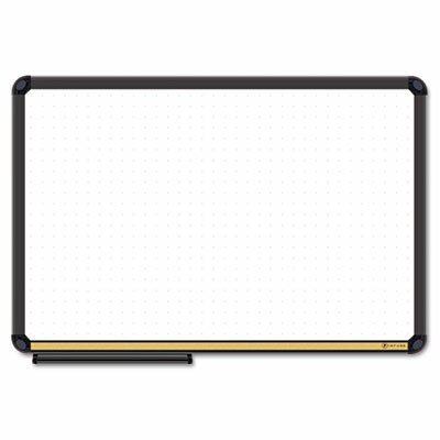 The Board Dudes Dry Erase Board, 36 X 24