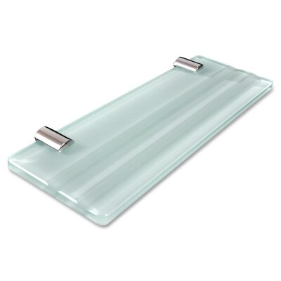 The Board Dudes GlassX Accessory Tray