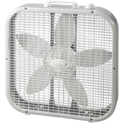 "Lasko 20"" Box Fan"