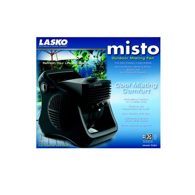 Lasko Oscillating Floor Fan
