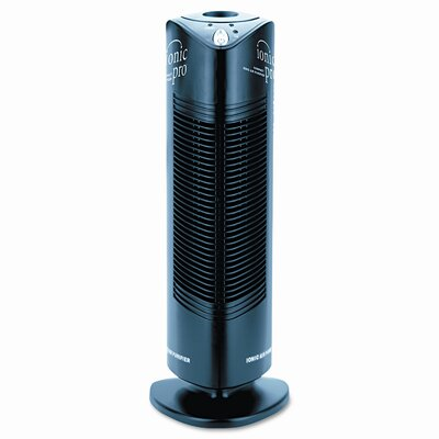 Ionic Pro® Compact Air Purifier and Car Ionizer