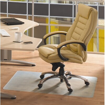 Ecotex Revolutionmat Hard Floor Chair Mat