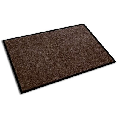Ecotex Plush Entrance Mat