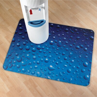 Floortex Colortex Hard Floor and Low Pile Carpet Chair Mat