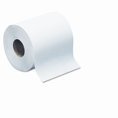 SCA TISSUE NORTH AMERICA LLC                       Hard-Roll Towels, White, 7-7/8 Wide x 350 Ft, 5.5 Dia, 12 Rolls/Case